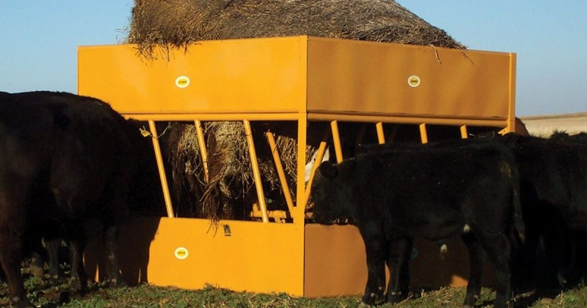 Feeders | Sioux Steel Company
