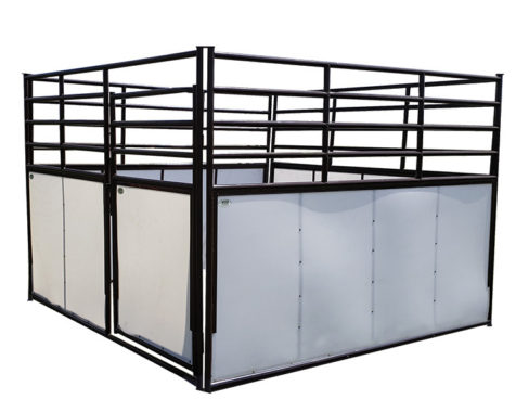 Sioux Steel and HiQual Livestock Equipment for… | Sioux
