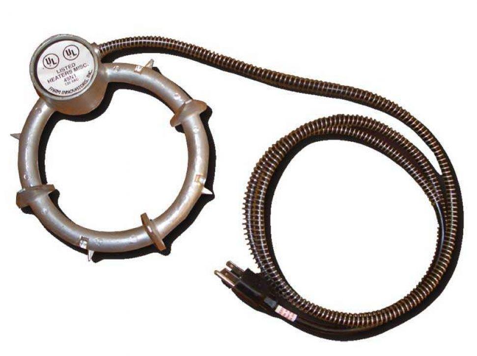 Utility Hog Waterer Cord