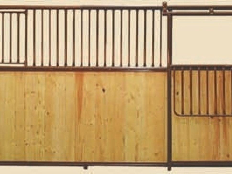 Orginal Horse Stalls Stall Front